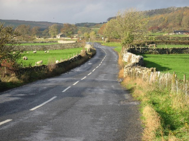 The Road To Redmire