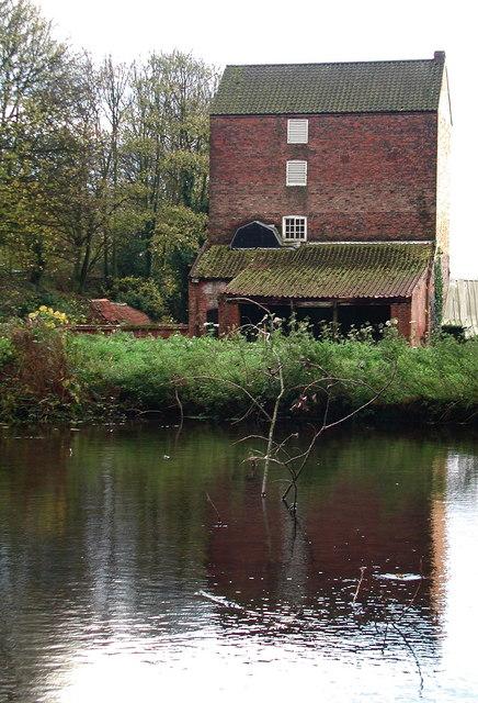 Welton Mill