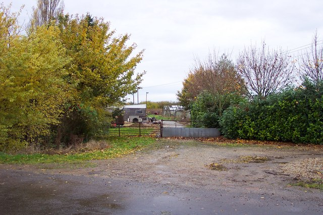 Bloomfield House Farm