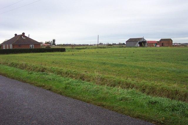 Willow Farm, Walpole Highway