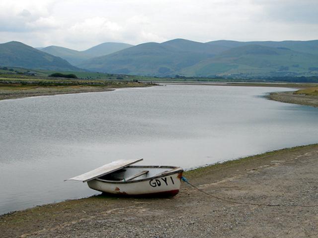 Broad Water Estuary