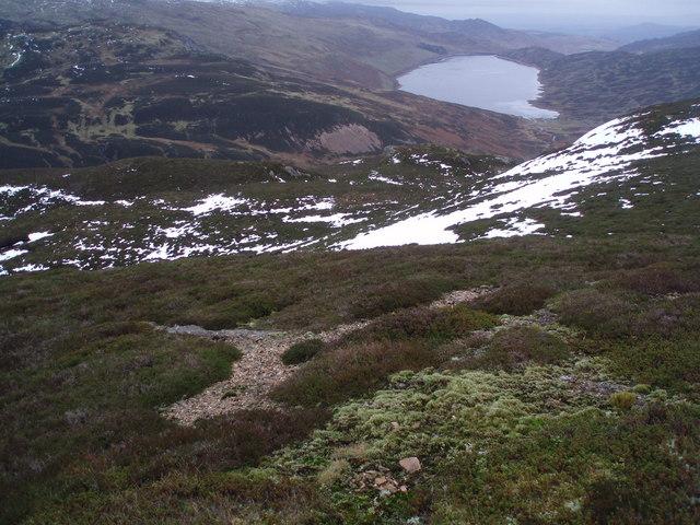 Loch Lednock View