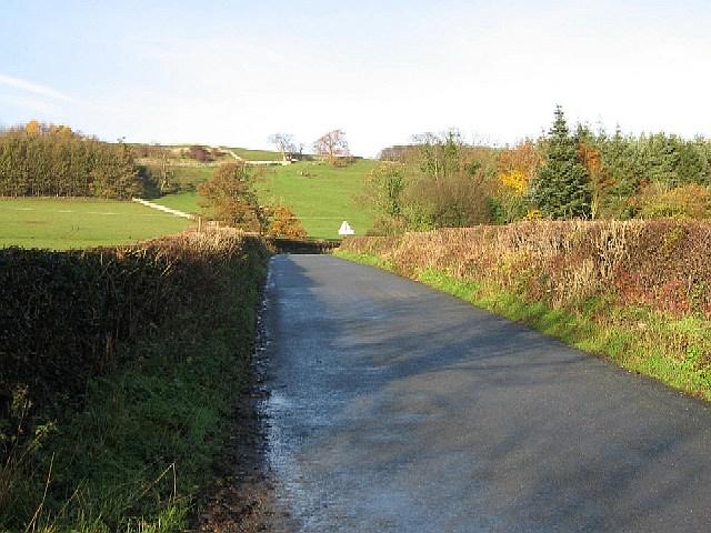 The Road Past Sour Nook