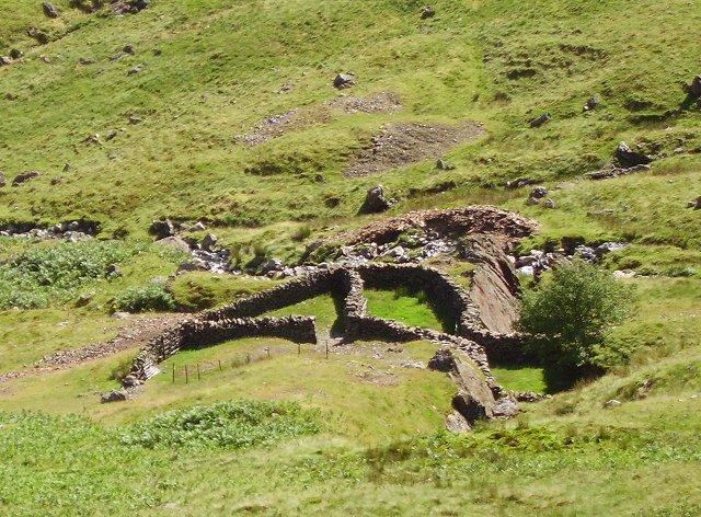 A Newlands fold