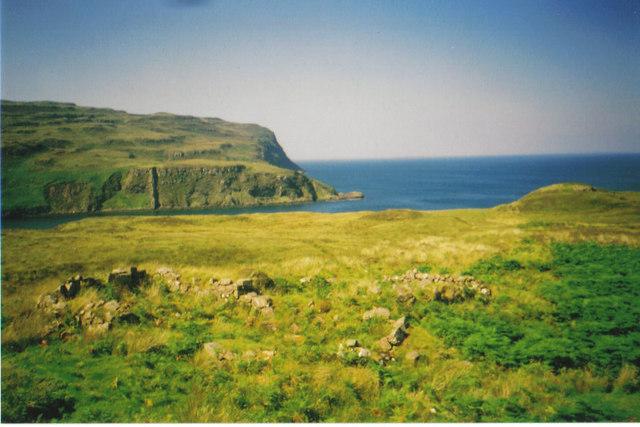 Towards Gob Uisgebrigh