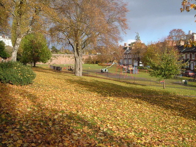 Bull Meadow, Exeter
