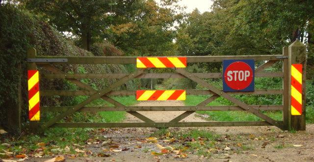 Bridle Path Green Lane