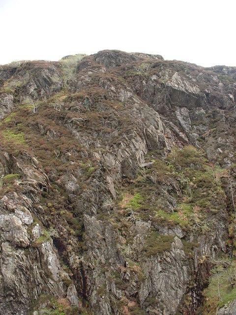 Littledale Crags