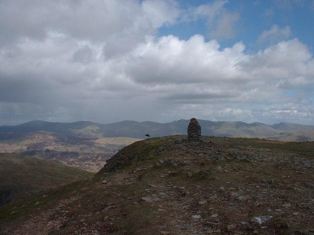 Dale Head Summit Cairn