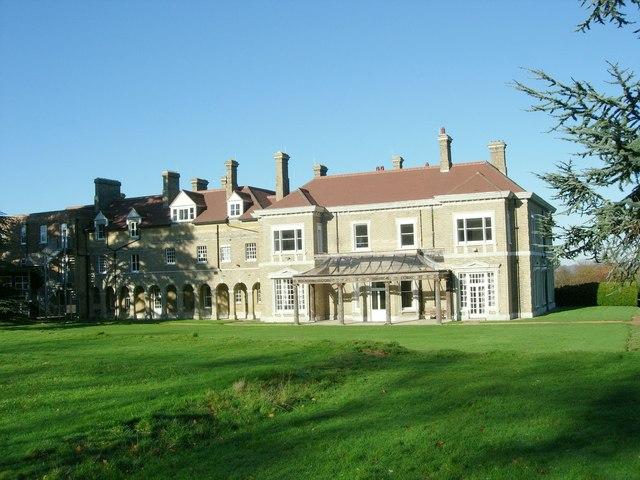 The New School at West Heath - Sevenoaks, Kent