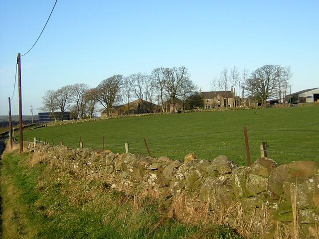 Drumalbin Farm