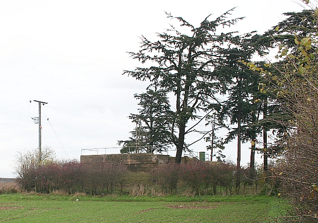 Broad Hill Reservoir