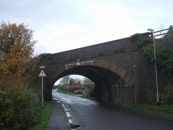 Bilbrook Bridge