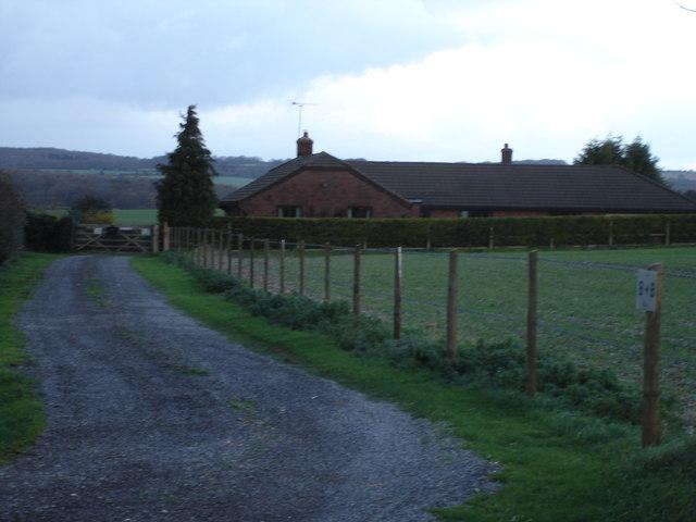 Town Farm B&B