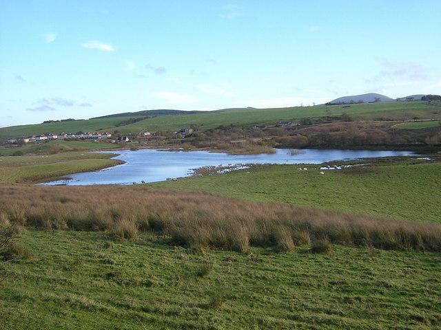 Loudon Pond Nature Reserve