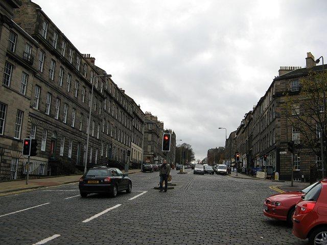 Howe Street