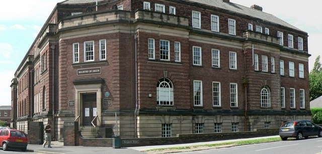 West Yorkshire Archives Service, Newstead Road, Wakefield