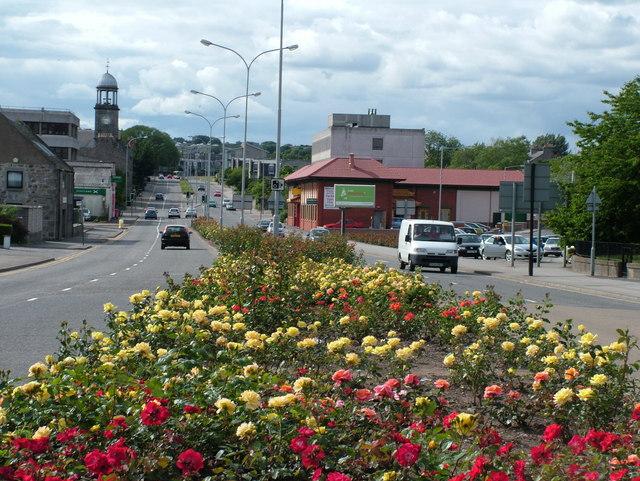Causewayend, Aberdeen