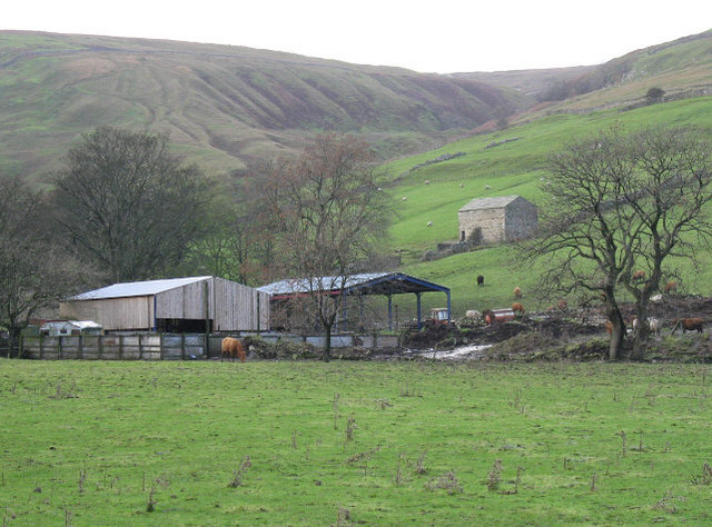 The Head Of Walden Dale