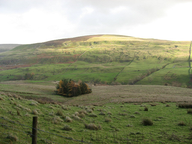 The Outlook From Burton Pasture