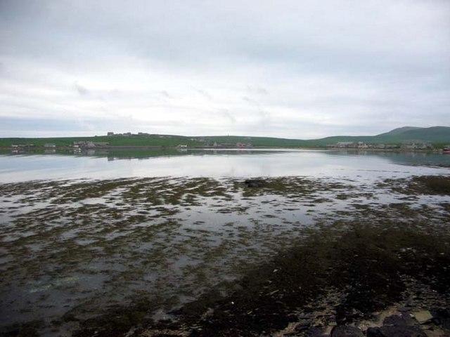 Bay of Pierowall, Westray