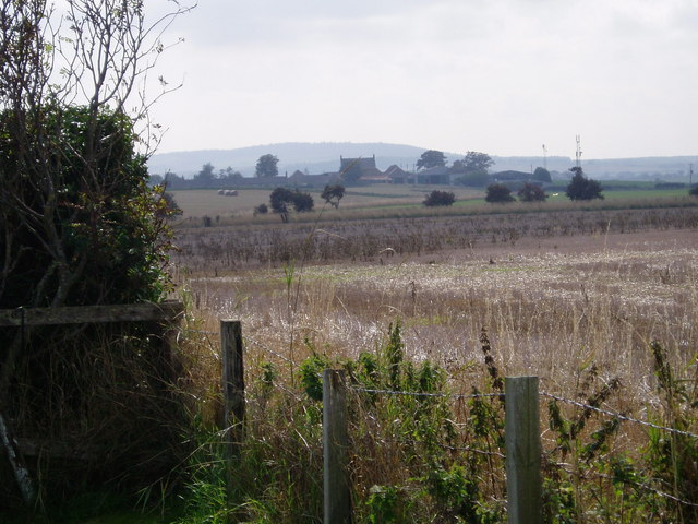 View of Windmill Hill