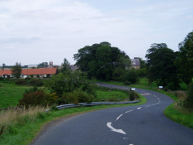 Ancroft Village