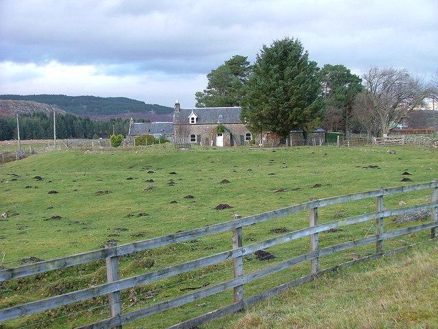 Dell Lodge Farm