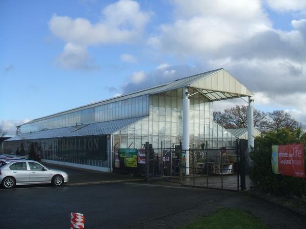 Pavilion Garden Centre