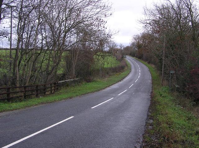 Swape Lane : (B 6282)
