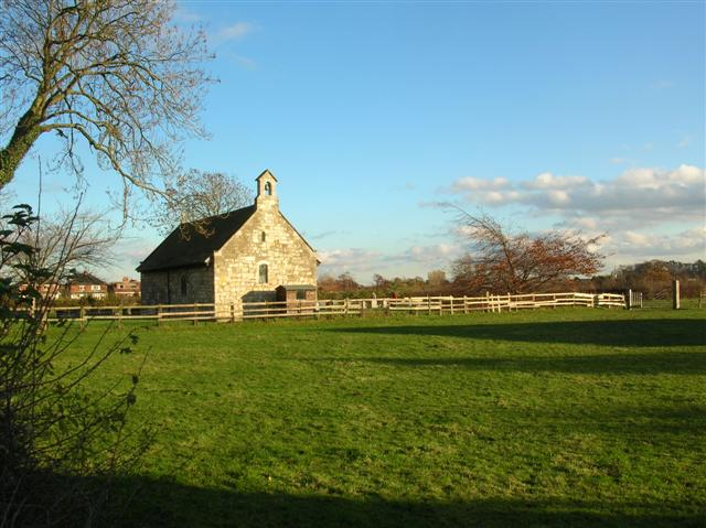 Murton Church