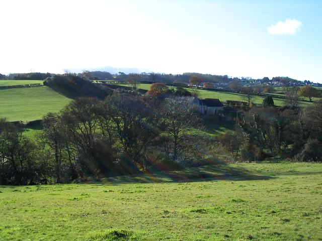 Highbrook, near Holywell