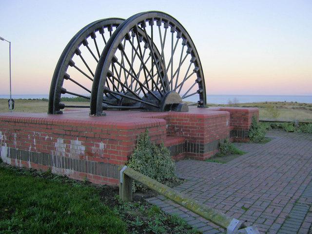 Memorial Wheel