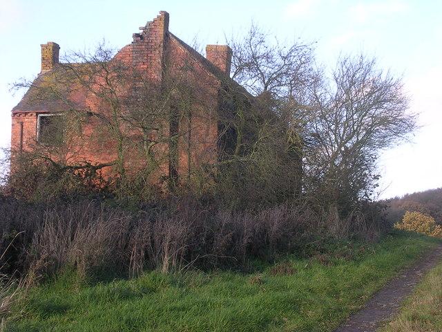 Barrett's Cottage
