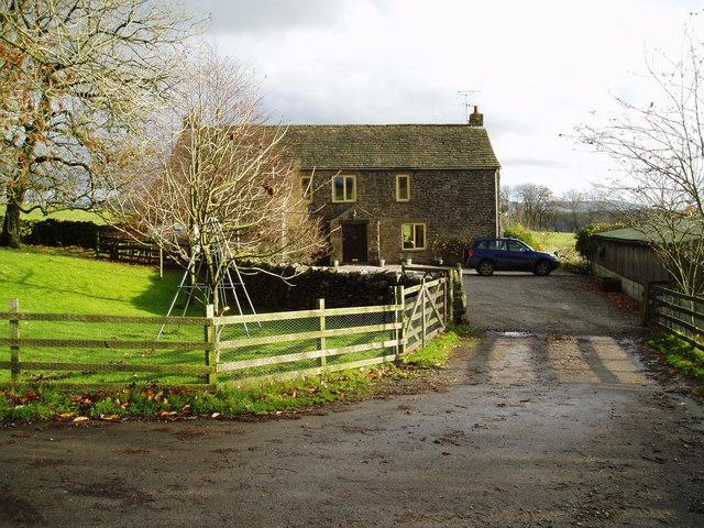 Smither Gill Farm