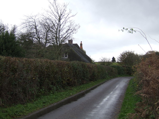 Bridewell Cottage ,Wise Lane