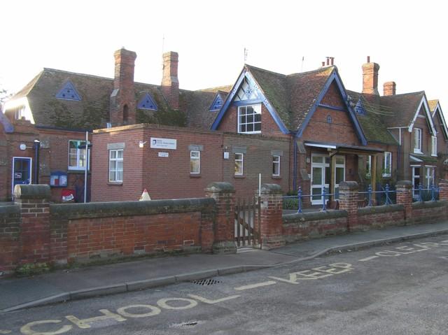 Orford School