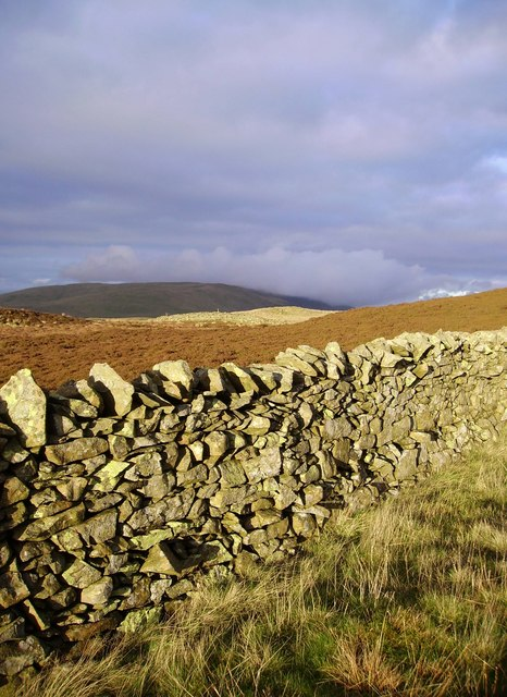 Wall, Brownthwaite