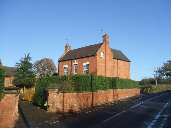 Lanes Farm