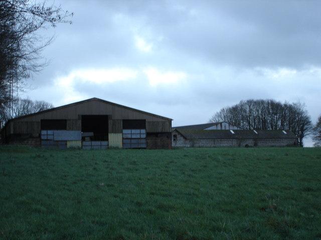 Knighton Hill Farm
