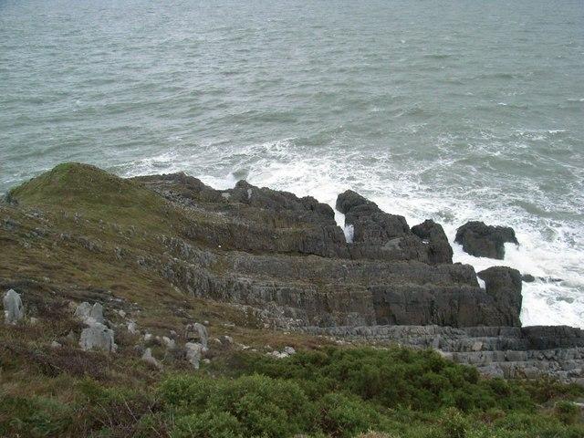 Whiteshell Point