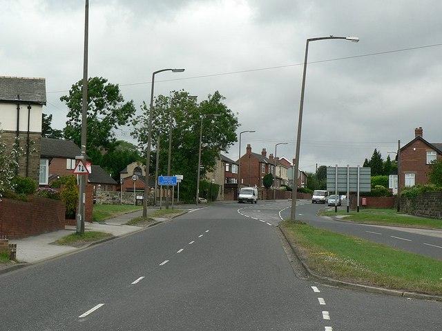 Royston Hill