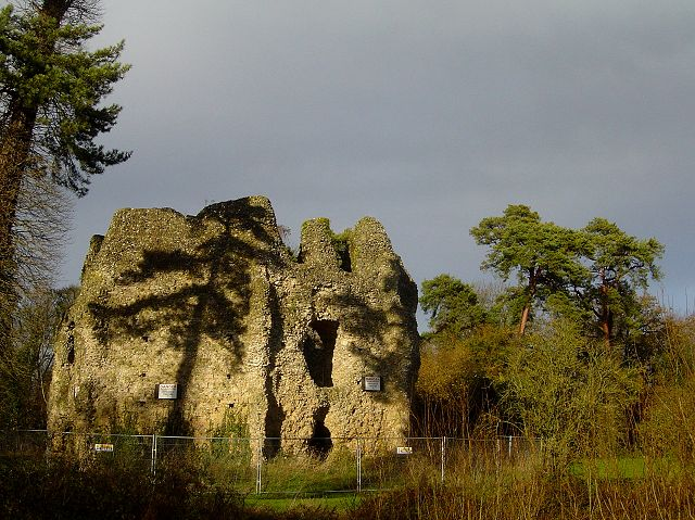 King John's Castle