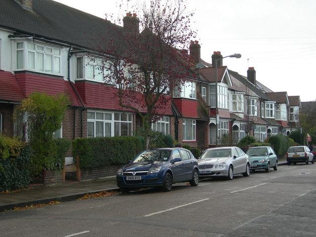 Brierley Road, SW12