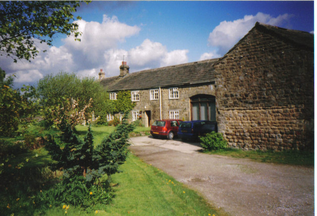 Paddock Hill