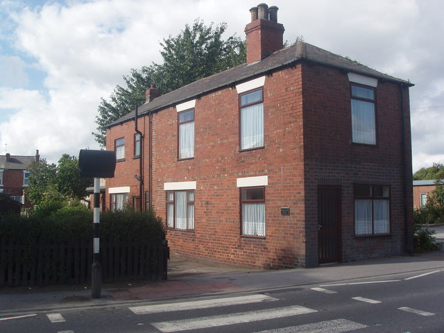 Banks Garth House, Weeland Road, Knottingley