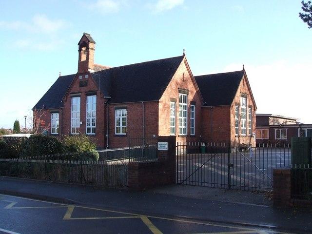 Dosthill School