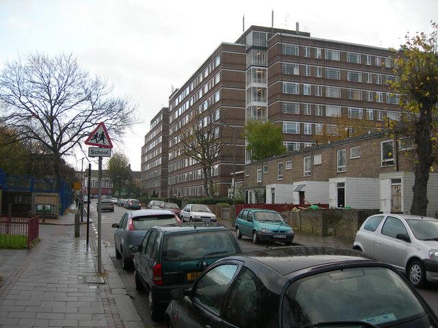 Balham Park Road, SW12 (2)