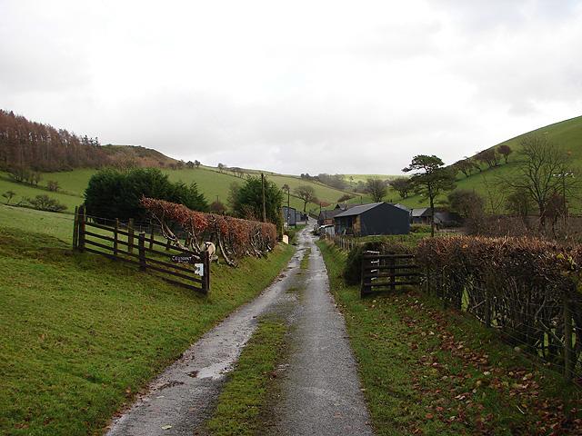 Cennant Farm