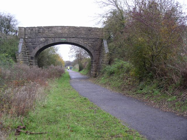 Jericho Bridge